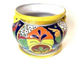 Pot Michoacana