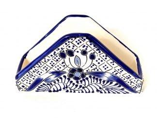 Puebla napkin holder