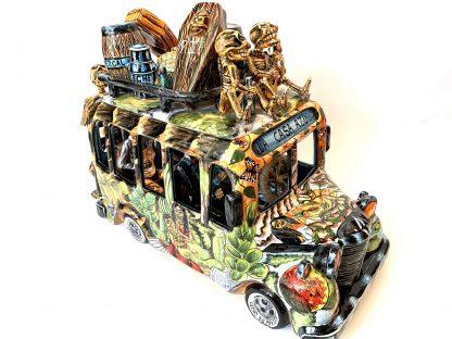 Autobús Frida bus