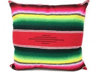 Saltillo cushion