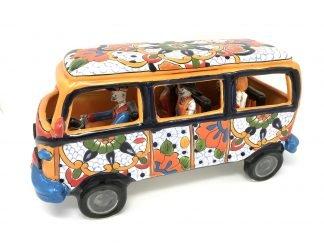 Camionnette Combi