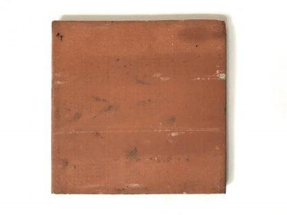 back of tile