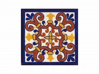 Colonial tile (M)