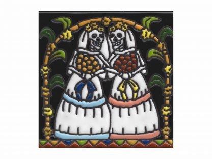 Boda mujeres tile