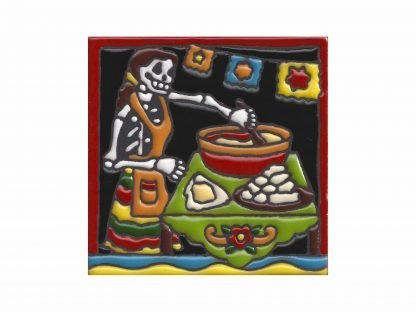 Cocina tile