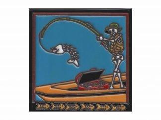 Pescador tile