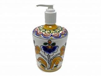 Distributeur de savon liquide Provenzal amarillo